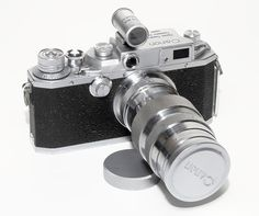Top 5 Canon Vintage Rangefinder Cameras | eBay