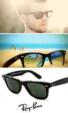 4b1796f05871f Looking for the perfect sunglasses  Get a cool summer look with the Ray-Ban