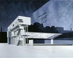 hMa   HANRAHAN MEYERS ARCHITECTS - NOLA economic incubator