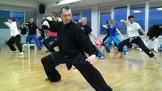Qi Gong Professional Training Course