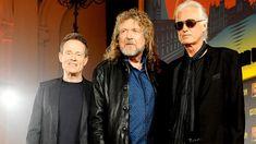 Τα τρία εν ζωή μέλη των Led Zeppelin ένωσαν τις δυνάμεις τους για την δημιουργία ενός εικονογραφημένου συλλεκτικού βιβλίου με αφορμή την συμπλήρωση φέτος 50 χρόνων ύπαρξης του κορυφαίου για πολλούς ροκ συγκροτήματος στον πλανήτη. Οι Jimmy Page...