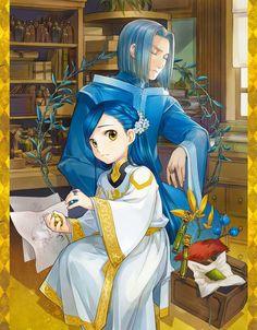 Anime Chibi, Manga Anime, Kyo Kara Maoh, Fanart, Anime Titles, Manga Collection, Manga Cute, Manga Pictures, Anime Figures