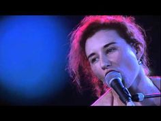 ▶ Tori Amos — Whole Lotta Love / Thank You (Live At Montreux 1992) - YouTube