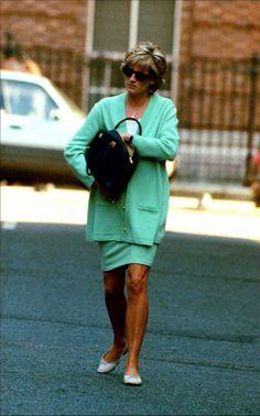 El estilo de Diana de Gales - AR La revista de Ana Rosa Quintana