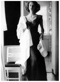 Lillian Bassman 1951