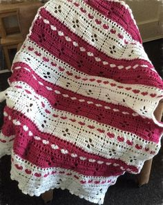 5 Beautiful Baby Blanket Free Patterns