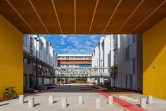 Galeria - SEHAB Heliópolis / Biselli Katchborian Arquitetos - 4