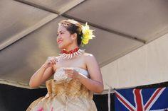 Siva Samoa 🇼🇸