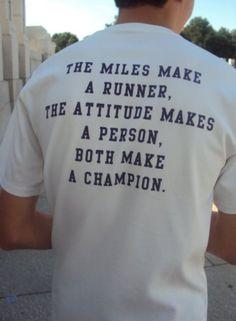 be a champion...  www.fitnessdojo.org