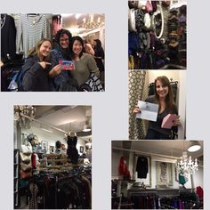 Our fabulous New Noe Valley location is now OPEN!!! Come on in to see for yourself and find awesome gifts and stunning party outfits. Thanks to all who came in to celebrate with us last night!! It was a killer party!