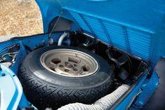 Lancia Stratos, 1975 - ©Courtesy of RM Auctions - the whole story: www.radical-classics.com, #lancia, #stratos, #radicalmag