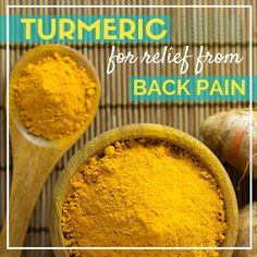 Do you have back pain? It's something almost every Australian experiences at some point in their life. Turmeric can help relieve this pain through it's anti-inflammatory properties. Learn more: https://turmericaustralia.com.au/blogposts/turmeric-for-back-pain/ #turmeric #organicturmeric #backpain #painrelief #antiinflammatory Turmeric Side Effects and Drug Interactions: https://turmericaustralia.com.au/blogpo…