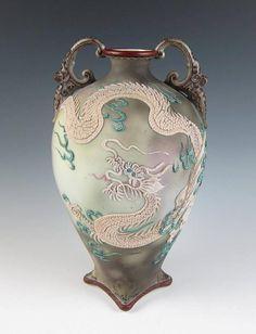 Dragonware by vesselmaker @eBay