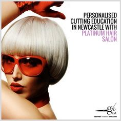 Personalised education for your team in your salon no matter your location.  We organise it all for you... This time we are excited to be sharing with the team @PlatinumHair in Newcastle  #GeoffreyHerbergEducation #SalonEducation #GoodHair #Hairdresser #SalonOwner