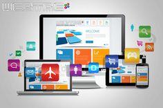 Realizza con noi la tua vetrina online | Realizzazione Siti Internet | webtre