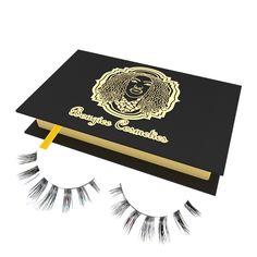 Dreaming Haute Mink Eyelashes, Synthetic Hair