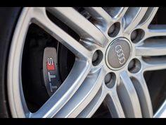 Audi TTS Wheels