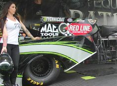 alexis dejoria twitter | Alexis DeJoria Introduces NHRA To A New Audience