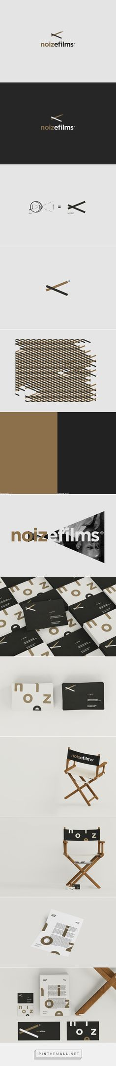 noizefilms® on Behance...