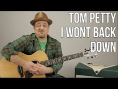 I WON'T BACK DOWN CHORDS - with Video Lesson! · Guitar United
