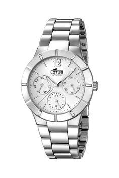 RELOJES LOTUS Reloj Lotus 15913/1 Precio y Stock