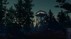 Burning Love - Firewatch Review - https://www.gizorama.com/2016/review/burning-love-firewatch-review