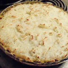 Shepherd's Pie Allrecipes.com