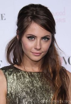 """Pretty Dimples"" Willa Holland. - Pretty Dimples Willa Holland.  Repinly Celebrities Popular Pins"