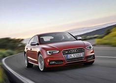 2017 Audi S5 ...