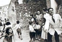 posguerra española hambre - Buscar con Google