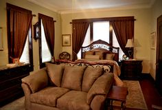 The Whippoorwill Room at Texas Forest Country Retreat Bed & Breakfast in near Lufkin TX. $195 a night