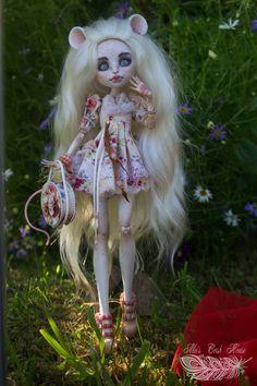 Custom MH Dolls by Mei's Cosh House