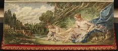 In the beginning, there was no effort to beautify the fore-edge.    foreedge.bpl.org