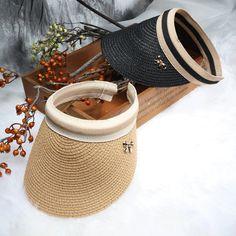 >> Click to Buy << Kimisohand New Hot Fashion 6 Colors UV Dual Visor Empty Top Hat Sun Hat Sun Men's and Women's Fashion Hot Sale Free Shipping #Affiliate