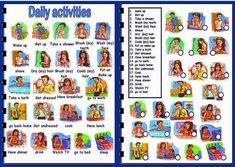 When you are a new beginner it is best to learn daily vocabulary in meaningful sentences. You can read the sentences below to practice dail...