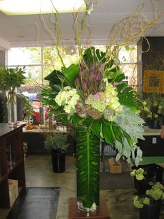 Modern Floral Arrangements | Modern arrangements