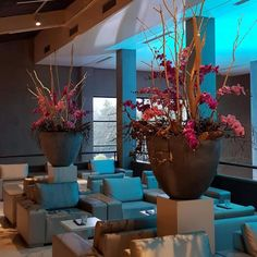 Decoratie Hotel-Restaurant