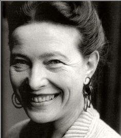 One of the leading existentialist philosophers of the twentieth Century Simone de Beauvoir developed a close personal and intellectual relationship with Jean Paul Satre. Simone de Beauvoir radicalised philosophy