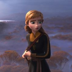 Anna Disney, Disney Princess Frozen, Disney Princess Drawings, Disney Princess Pictures, Princess Anna, Disney Tangled, Ana Frozen, Frozen Love, Frozen Film