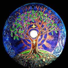 strom-voda znamená život