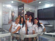 Hola amigos de Republica Dominicana: ¡Los invitamos a Expo Mayoristas en San francisco de Marcorís. Nuestras promotoras les brindarán toda la información de nuestros equipos! Visítennos hasta el 1 de septiembre.