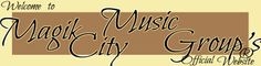 The official website to Magik City Music Group