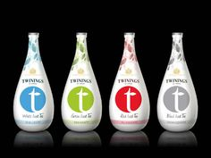 Twinings Iced T (Student Work) on Packaging of the World - Creative Package Design Gallery