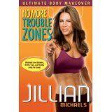 Jillian Michaels: No More Trouble Zones (DVD)By Jillian Michaels