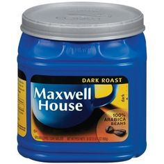 Calling all coffee drinkers! You can score CHEAP Maxwell House Coffee at Target! Plus no coupon is needed!   Click the link below to get all of the details  ► http://www.thecouponingcouple.com/cheap-maxwell-house-coffee-at-target-no-coupon-needed/