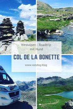 Lese in diesem Artikel von einem unserer Highlights auf unserer Tour durch die französischen Alpen. Mit Wander- & Wildcampingtipp! #reisenmithund #hund #campingmithund #camping #wildcamping #wandern #wandernmithund #alpen #frankreich #roadtrip #rundreise #wohnmobil #wohnmobilreise #campingbus #vanlife Camping Alpen, Roadtrip, Bergen, Van Life, Offroad, Highlights, Blog, Travel, Tricks
