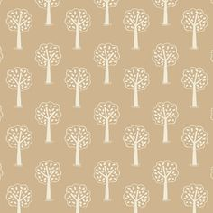 Fox & Friends - Lewis & Irene - Natural Trees £3 http://www.thehomemakery.co.uk/fox-friends-lewis-irene-natural-trees
