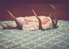 Newborn photography | western props | Gemini Portraits | Central Florida Photographer