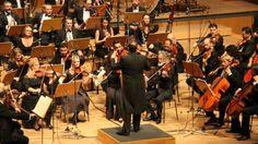 Πλήθος κόσμου στη συναυλία με τη Συμφωνική Ορχήστρα της ΕΡΤ στο Μέγαρο Μουσικής (VIDEO - ΦΩΤΟ) | 902.gr