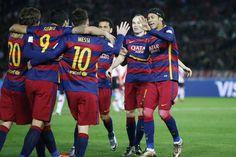 Trio MSN Kembali, Barcelona Juarai Piala Dunia Antarklub 2015 -  http://www.football5star.com/liga-champions/trio-msn-kembali-barcelona-juarai-piala-dunia-antarklub-2015/